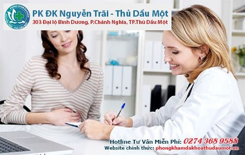 Đa Khoa Nguyễn Trãi - Thủ Dầu Mộtlà địa chỉ phá thai an toàn tại Bình Dương