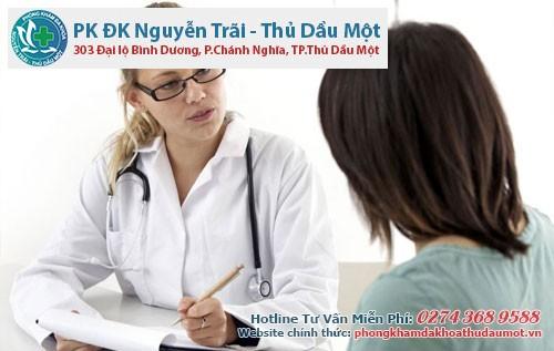 Kiểm tra sức khỏe còn giúp thai phụ lựa chọn phương pháp phá thai phù hợp