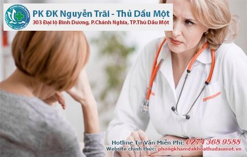 Nhờ bác sĩ tư vấn chi phí phá thai để chuẩn bị tốt hơn