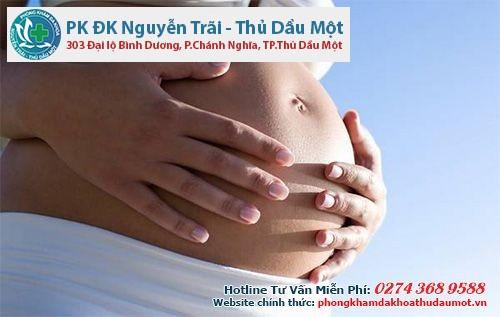 Nguyên nhân thai chết lưu do nhiều yếu tố