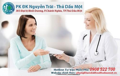 Bệnh viện phá thai ở Bình Phước uy tín về liền