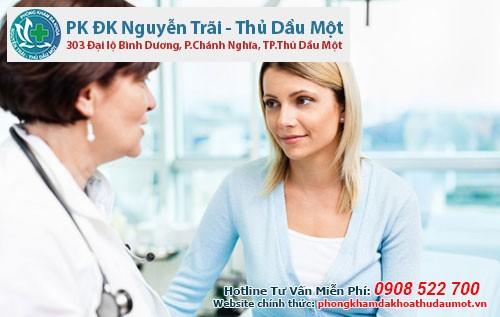 Đa Khoa Nguyễn Trãi - Thủ Dầu Một là địa chỉ phá thai ở Hóc Môn đáng tin cậy cho chị em