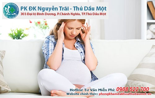 Phá thai 20 tuần có hại gì không?