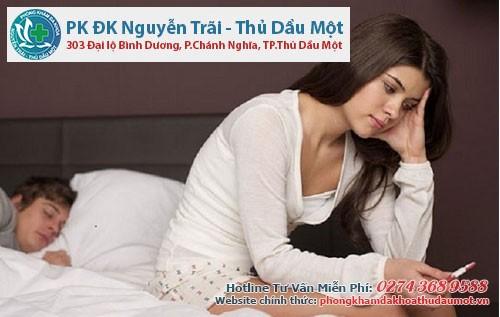 Thai bao nhiêu tuần tuổi có thể hút điều hòa kinh nguyệt