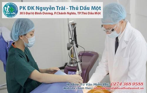 Phương pháp chữa trị đa nang buồng trứng nữ giới hiệu quả