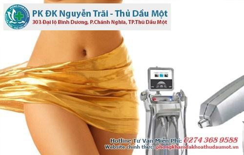 Phương pháp thu hẹp âm đạo phụ nữ hàng đầu tại Việt Nam
