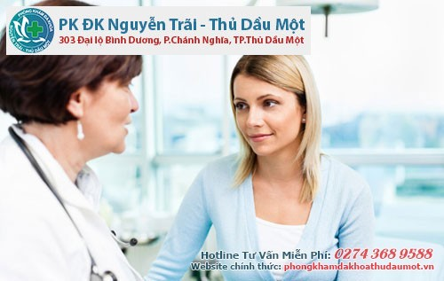 Điều trị bệnh viêm cổ tử cung càng sớm thì hiệu quả càng cao