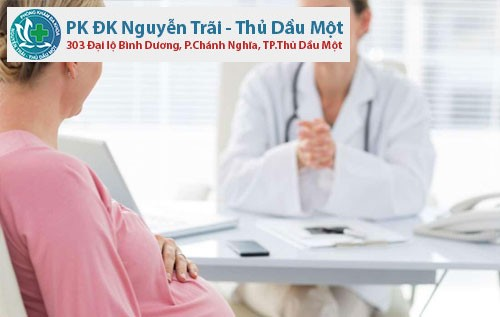 Những lưu ý và cách điều trị bệnh viêm phụ khoa có ảnh hưởng đến thai nhi