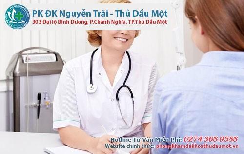 Nguyên nhân gây ra bệnh viêm âm đạo - bác sĩ nói gì?