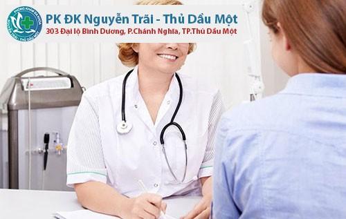 Bác sĩ khuyên viêm phụ khoa không nên đặt vòng tránh thai