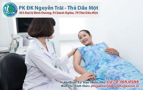 Không được mang thai khi mắc những bệnh sau đây