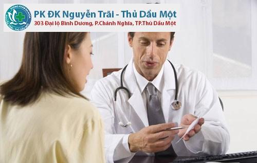 Điều trị bệnh rong kinh cần khám tìm ra nguyên nhân cụ thể