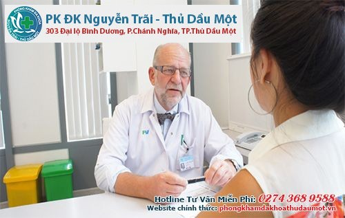 Không nên tự ý dùng thuốc khi chưa có chỉ định của bác sĩ