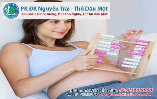 Lựa chọn thời điểm nạo phá thai an toàn