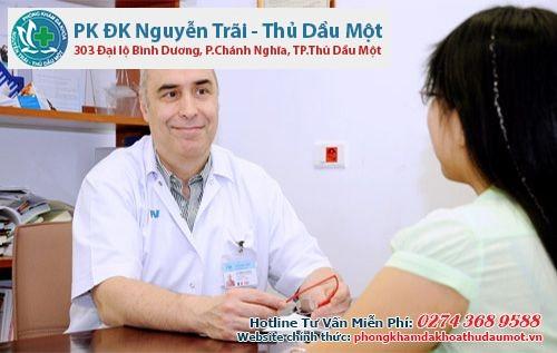 Trước khi sử dụng thuốc phá thai nên hỏi trước ý kiến của bác sĩ