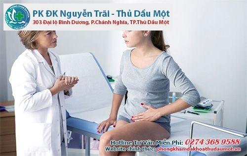 Nên nhờ bác sĩ tư vấn về biện pháp phá thai an toàn trước khi áp dụng
