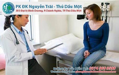 Nguyên nhân gây ra bệnh viêm lộ tuyến cổ tử cung