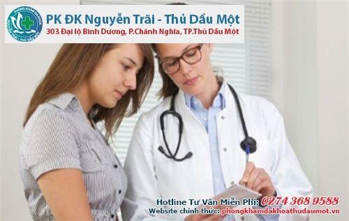 Theo dõi nghiêm ngặt biểu hiện của cơ thể sau khi uống thuốc