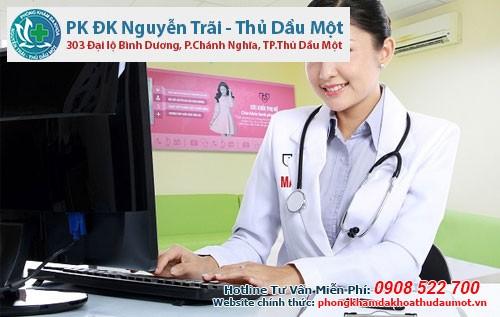 Phòng khám tư vấn sức khỏe sinh sản Thủ Dầu Một uy tín hàng đầu|phong kham tu van suc khoe sinh san Thu Dau Mot uy tin hang dau