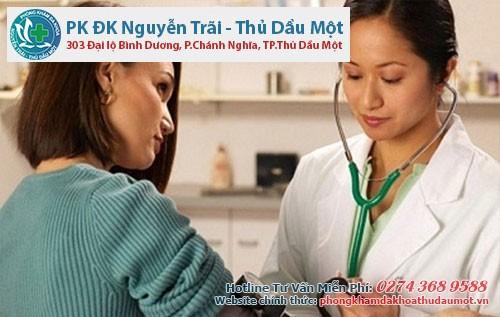 Phá thai bằng thuốc gây ảnh hưởng ít hoặc nhiều đến tử cung