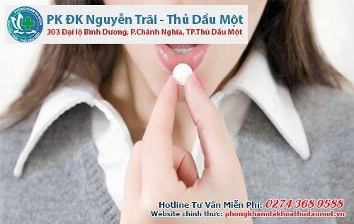 Phản ứng của thuốc sẽ càng dữ dội với những chị em đã từng phá thai