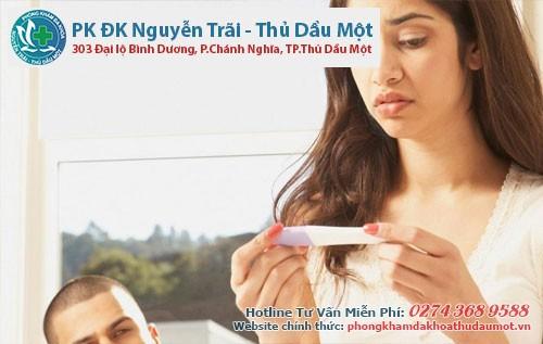 Lựa chọn phương pháp phá thai an toàn cho từ giai đoạn thai kỳ