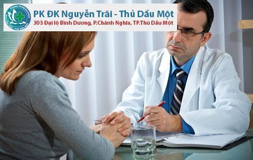 Phá thai bằng thuốc an toàn khi thực hiện tại cơ sở y tế uy tín