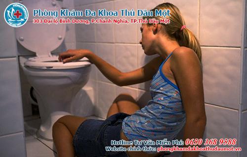 Phá thai không an toàn gây ra những biến chứng nguy hiểm
