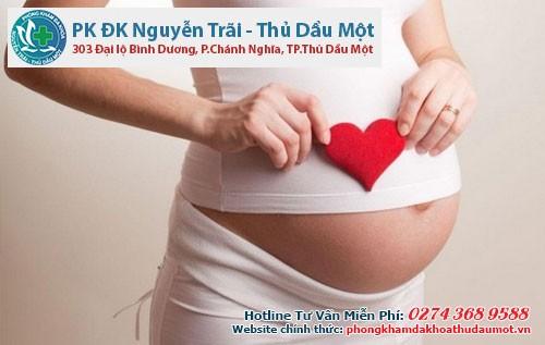 Top 4 điều kiêng kị khi mang thai