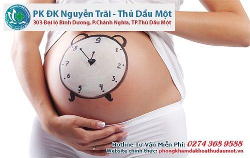Thai kỳ bao nhiêu tuần tuổi có thể phá thai bằng thuốc