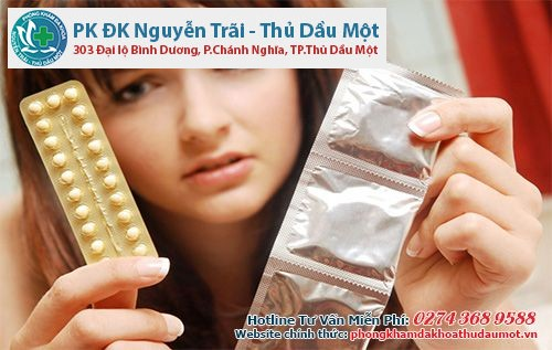 Uống thuốc phá thai có gây vô sinh không?