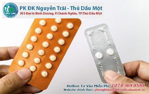 Thuốc tránh thai khẩn cấp có phải là một dạng phá thai bằng thuốc không?
