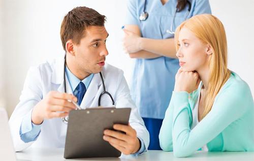 Đến các cơ sở y tế uy tín để phá thai mà không để lại các di chứng