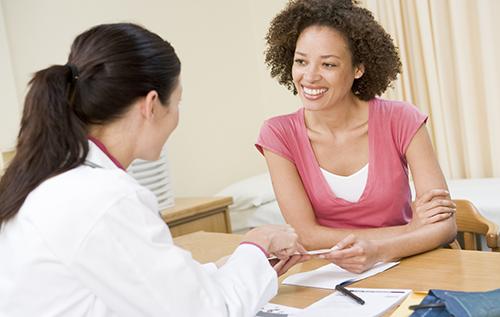 Sự hướng dẫn của bác sĩ là rất cần thiếttrước khi phá thai