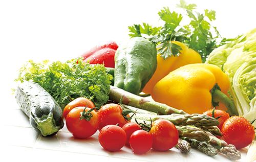 Rau xanh giúp bổ sung dinh dưỡng cho chị em sau khi phá thai