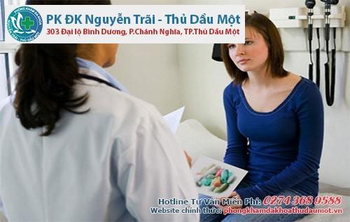 Kiểm tra sức khỏe và tư vấn phá thai an toàn