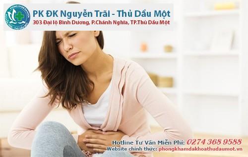 Đau bụng kinh ở phụ nữ: nguyên nhân, biểu hiện và cách điều trị