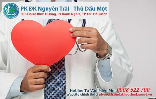 Sự thật về chất lượng phòng khám Đa Khoa Nguyễn Trãi - Thủ Dầu Một có lừa đảo không?