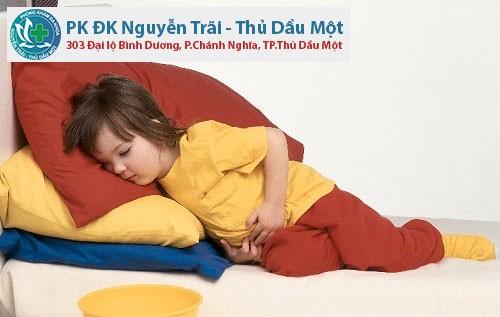Dấu hiệu viêm phụ khoa ở trẻ em và cách phòng bệnh