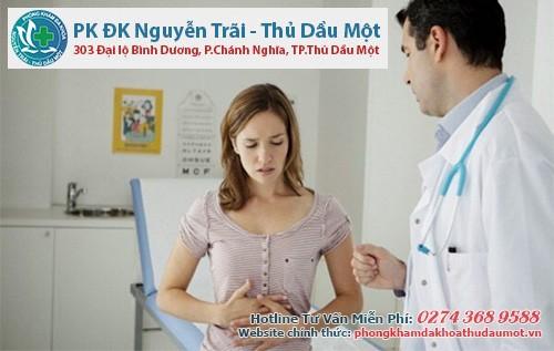 Viêm nhiễm phụ khoa uống thuốc gì để DỨT ĐIỂMbệnh?