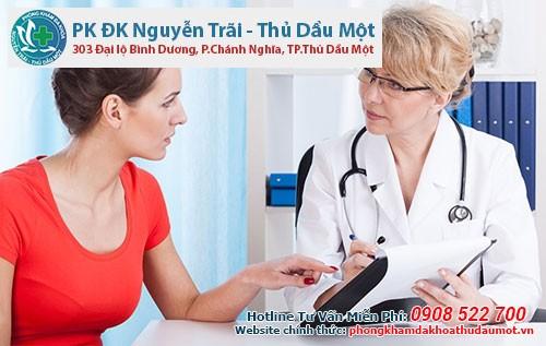 Phương pháp điều trị viêm cổ tử cung an toàn dành cho chị em